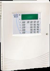 Centrale allarme wireless Elkron WL31TG con comunicatore interno