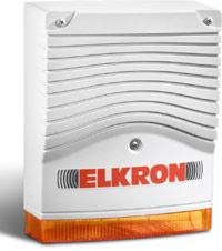 Elkron HP30WL Sirena via radio da esterno