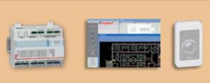 Soluzione Centralizzata - gestione multi-site, integrazione con planimetrie