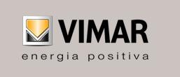 Vimar Energia Positiva Logo