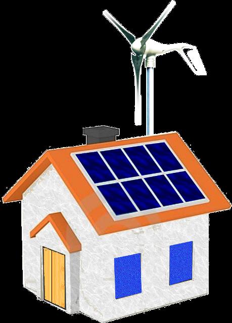 Risparmio energetico casa secondo le stime del centro for Costo per costruire la propria casa