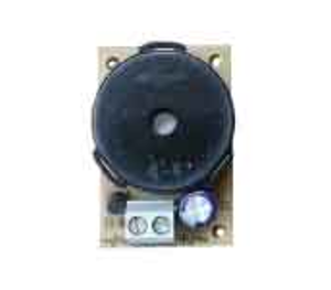 Urmet 9854-52 - Ronzatore elettronico supplementare (buzzer)