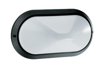 Plafoniera Da Esterno E27 : Plafoniera esterna nero e ivela essebi tecnologia