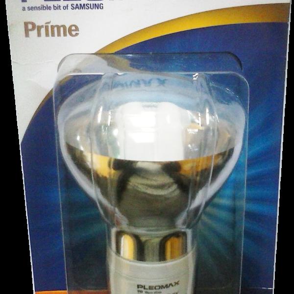 Lampada Pleomax Pr?me Reflect 9W 220V E27 - EsseBi Tecnologia