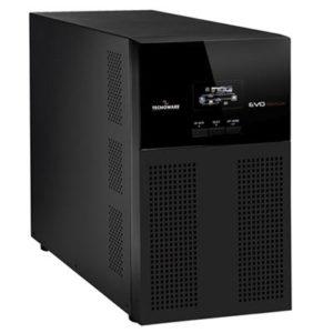 Ups Tecnoware Evo-dsp Plus Mm He 4.5 -fgcevdp4500mm- 4500va/3150w (+pr. Cashback*) Online/dc Sinusoid. +usb/rs232 X Sw(da Web)